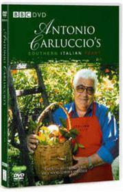 Antonio Carluccio's Southern Italian Feast - (Import DVD)