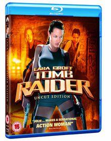 Lara Croft - Tomb Raider - (Import Blu-ray Disc)