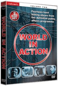 World in Action: Volume 2 - (Import DVD)