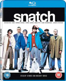Snatch - (Import Blu-ray Disc)