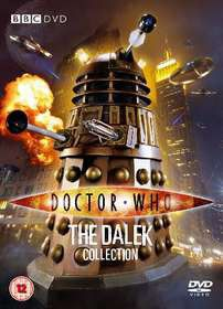 Doctor Who: The Dalek Collection - (Import DVD)