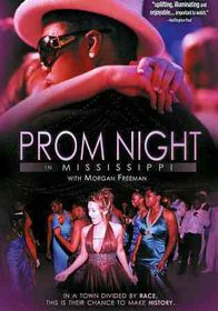 Prom Night in Mississippi - (Region 1 Import DVD)
