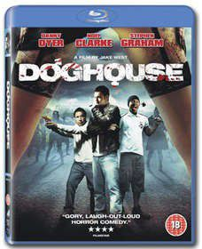 Doghouse (Blu-ray)