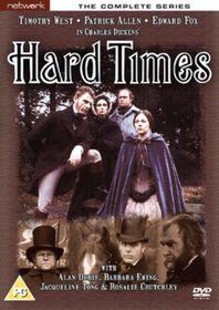 Hard Times - (Import DVD)