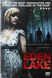 Eden Lake (2008) (DVD)