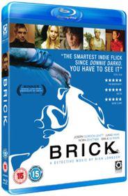 Brick - (Import Blu-ray Disc)