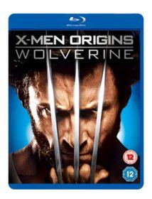 X-Men Origins - Wolverine - (Import Blu-ray Disc)