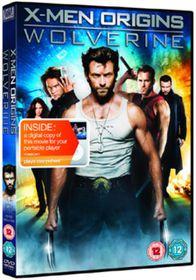 X-Men Origins - Wolverine - (Import DVD)