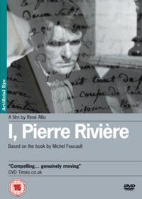 I, Pierre Riviere - (Import DVD)