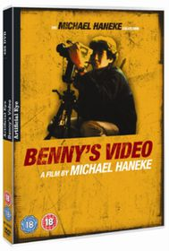 Benny's Video - (Import DVD)