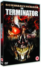 The Terminator - (Import DVD)