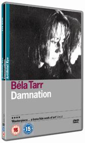 Damnation - (Import DVD)