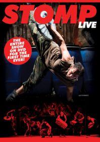 Stomp: Live - (Import DVD)