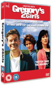 Gregory's 2 Girls - (Import DVD)
