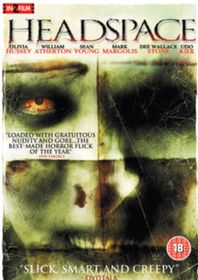 Headspace - (Import DVD)
