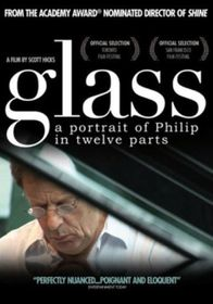Glass - A Portrait of Philip in Twelve Parts - (Import DVD)