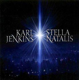 Jenkins Karl - Stella Natalis (CD)