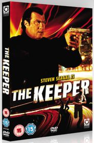 The Keeper - (Import DVD)