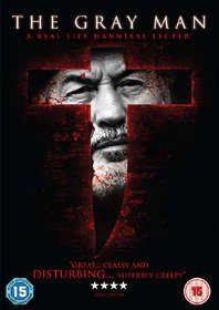 The Gray Man (DVD)