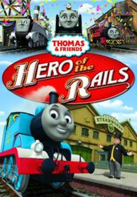 Thomas the Tank Engine and Friends: Hero of the Rails - (Import DVD)