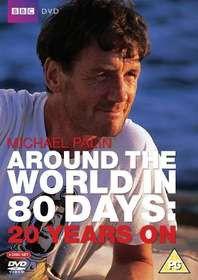 Around the World in 80 Days - (Import DVD)