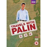 Travels with Palin (DVD)