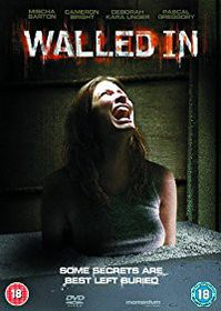 Walled In (DVD)