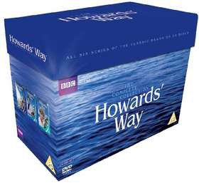 Howard's Way: Complete Collection - (Import DVD)