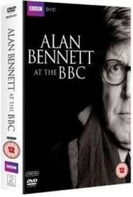 Alan Bennett: At the BBC - (Import DVD)