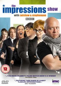 The Jon Culshaw Show - (Import DVD)