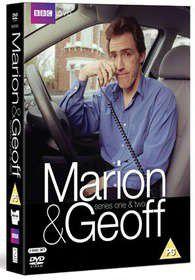 Marion & Geoff - Series 1 & 2 Box Set [2000] (DVD)