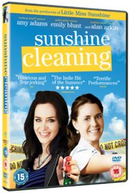 Sunshine Cleaning - (Import DVD)