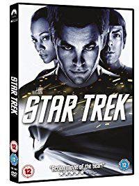 Star Trek (DVD)