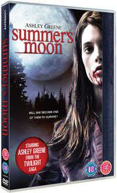 Summer's Moon (DVD)