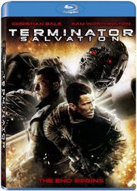 Terminator Salvation - (Import Blu-ray Disc)