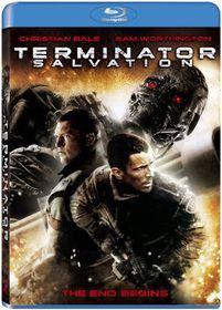Terminator Salvation - (Import Blu-ray Disc)