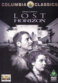 Lost Horizon - (Import DVD)