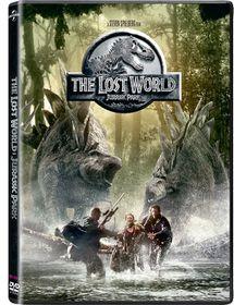The Lost World: Jurassic Park 2 (DVD)