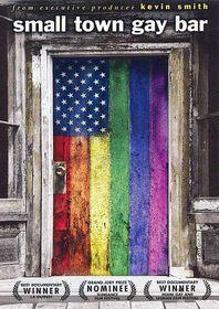 Small Town Gay Bar - (Region 1 Import DVD)