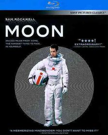 Moon - (Region A Import Blu-ray Disc)