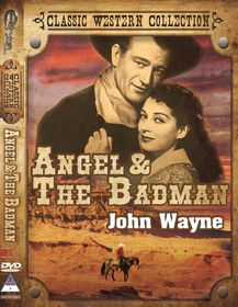 Classics Westerns - Angel And The Badman (DVD)