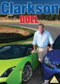 Clarkson: Duel (Import DVD)