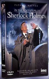 In the Footsteps of Sherlock Holmes - (Import DVD)