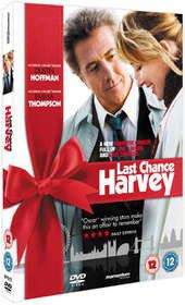 Last Chance Harvey DVD (DVD)