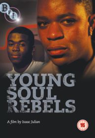 Young Soul Rebels - (Import DVD)