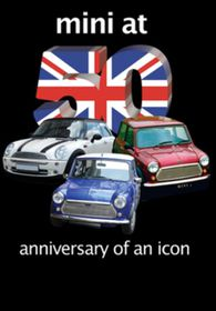 The Mini: 50th Anniversary - Anniversary of an Icon - (Import DVD)