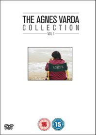 The Agnes Varda Collection: Volume 1 - (Import DVD)