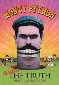 Monty Python: Almost the Truth - The Lawyer's Cut - (Import DVD)