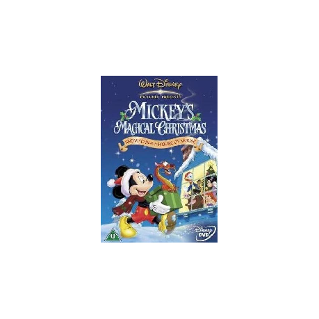 Mickeys Christmas Carol Dvd.Disney Animation Collection V7 Mickey S Christmas Carol Dvd