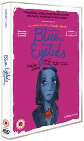 Blue Eyelids - (Import DVD)